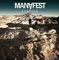 Manafest - Fighter ( CD, 2012 )