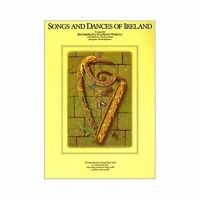 SONGS AND DANCES OF IRELAND, ARRANGED FOR RECORDER, FLUTE AND PENNY WHISTLE., La