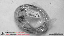 BRAD CONNECTIVITY DND11A-M030 M/C DOUBLE ENDED CORDSET, 1300250292, NEW #102415