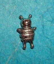 Bead Bee Bead Bee Charm Jewelry Finding Spacer Bead Wings Queen Bee Bumble Bee