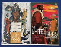 The White Trees #1, 2 Complete Image mini-series Chip Zdarsky Kris Anka NM 9.4