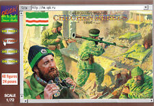 Orion 1/72 Modern Chechen Rebels