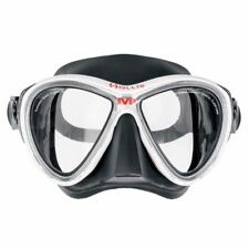 Hollis M3 White Scuba Diving and Snorkeling Mask