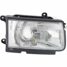 New Headlight (Passenger Side) for Isuzu Amigo IZ2503102 1998 to 1999
