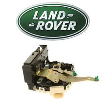 Land Rover Discovery 1999-2004 Door Lock Assembly for Rear Access Door OES