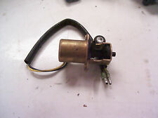 Primer solenoid from 90 HP Force outboard motor