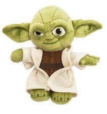 Peluche Plush Star Wars : Yoda 17 cm - Joy Toy (Neuf)