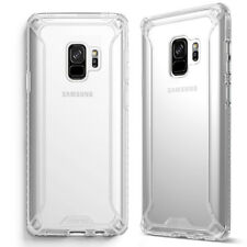 For Samsung Galaxy S9 [Poetic] Shockproof Lightweight Hard Cover Case Clear