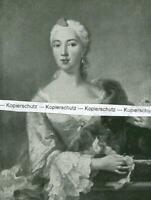 Bildnis der Gräfin Caroline von Holnstein - um 1925                V 14-3