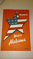 Mister Alabama - Phillip Quinn Morris