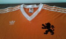 MAGLIA SHIRT VINTAGE ADIDAS HOLLAND NETHERLANDS FOOTBALL CALCIO HOME SIZE XL