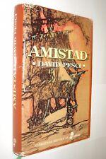 AMISTAD - DAVID PESCI