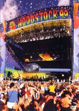 Woodstock 99 (1999) DVD *NEW