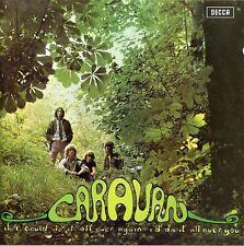 If I Could Do It All Over Again I'D Do It All Over - Caravan (1995, CD NIEUW)