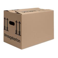 """""""""""15 Umzugskartons, Umzug Karton Umzugsbox, 2-wellig AS20002, STANDARD, 40 Kg"""""""""""