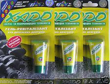 XADO Gel Revitalizant for Diesel engines  SET 15TUBE = 15 х 9ml