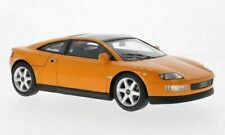1:18 Bos Models Audi Quattro orange