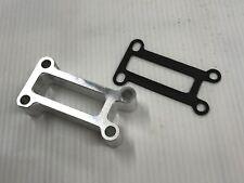 Oil Spout/Filler Spacer w/Gasket for Harley FLT Models, OEM 62432-932