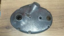 BURMAN AJS MATCHLESS OUTER GEARBOX KICKSTART COVER CASE CASING G-3-4