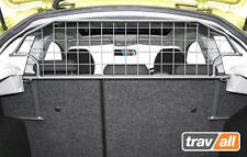 Seat Ibiza año 08 - 17 perros rejilla, perros rejilla protectora, rejilla de equipaje