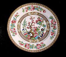 Beautiful Bridgwood Indian Tree Lunch Plate