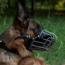 Buy German Shepherd Muzzle Size | Best Dog Muzzle for German Shepherd Dog Breed