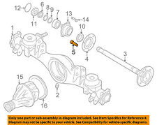 NISSAN OEM Axle Differential-Rear-Axle Shaft Bolt 40222A0800