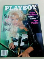 April 1998 Issue of Playboy Magazine
