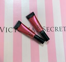 Victoria's Secret VS Beauty Rush Extreme Lip Plumper~Bombshell Pink~2 Tubes NEW