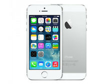 Apple iPhone 5s 64gb USATO ARGENTO