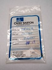 Lot of (14) Ostby Barton IP125B Pogo Test Probe 509125