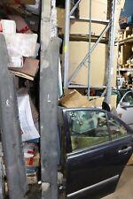 SCHWELLERVERKLEIDUNG LINKS     Mercedes Benz A Klasse - W168
