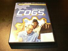 Training COGS 2-disc Set DVD Video 2007 Next Step International Inc Landry/Marzo