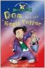 Young Corgi: Dom and the magic topper, New,  Book