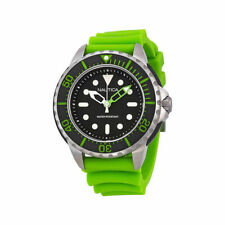 Nautica Resin Band Sport Adult Wristwatches