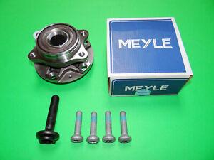 Radlager MEYLE + Radnabe vorne vormontiert Audi A6 4F 4 Zyl. TDI, 4 & 6 Zyl Benz