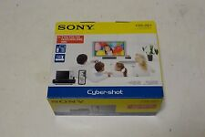 Sony CSS-HD1 Cyber-shot Camera Docking Station