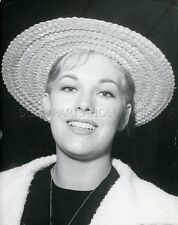 KIM NOVAK  60s VINTAGE PHOTO ORIGINAL