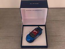 NOREV Coffret Alpine Renault A110 Celebration Dieppe 2016 1/43 Voiture Miniature