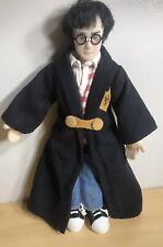 "12"" Harry Potter Gund Toy Poseable Boy Figure Soft Plush Stuffed Doll"