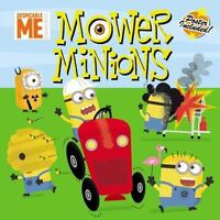 Despicable Me Minion Made: Mower Minions  VeryGood