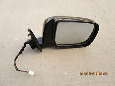 98 - 02 TOYOTA 4RUNNER PASSENGER SIDE ELECTRIC POWER HEATED EXTERIOR DOOR MIRROR