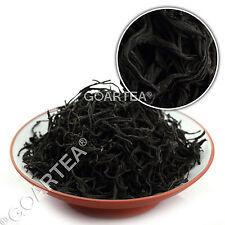 250g Organic Supreme AnHui Qimen Qi Men Keemun Red Kung-Fu Chinese Black Tea