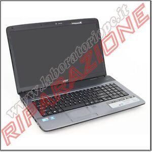 Riparazione notebook Acer Aspire 5740G Garanzia 12 mesi