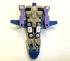 1987 TRANSFORMERS G1 PRETENDER THUNDERWING INNER ROBOT