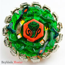 Beyblade Metal Fusion Masters Fight BB69 POISON SERPENT SW145SD NEW Rare!!!