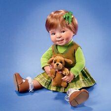 Abbey Ireland Baby Doll - Ashton Drake Hands Across the World