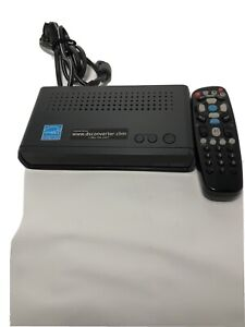 digital stream converter box With Remote