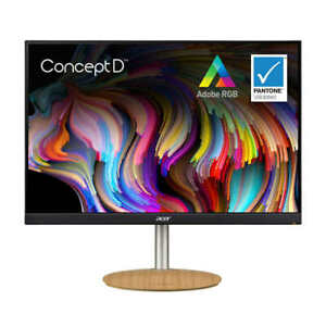 Acer 24″ Class ConceptD FHD IPS Widescreen Monitor CM2241W