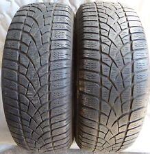 2 Winterreifen Dunlop SP Winter Sport 3D AO 205/60 R16 92H M+S